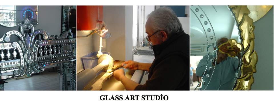 glass art studio
